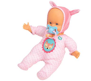 Bebe Nenuco Blandito 5 funciones. Recomendado para niños mayores de 3 años.