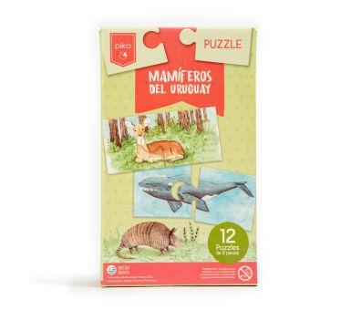 puzzle de 30 piezas, ilustracion de aves que habitan la region, tamaño 48 x 60 cm, recomendado mayoes de 3 años
