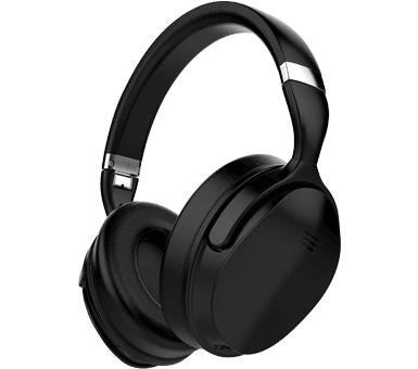 Marca: VOLCANO Color: negro. Bluetooth 4.0 batería 500 mAh, duración de carga 3 hs ,  tiempo de uso 30 hs, distancia 10 mts. Frecuencia de respuesta: 20 Hz- 20 KHz. Sensibilidad: 105 dB.