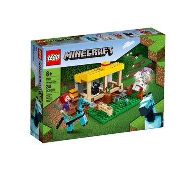 Camión de construcción. Contiene: 126 piezas. Recomendado para mayores de 4 años.