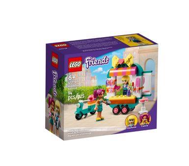 LEGO. Dron 3 en 1. Contiene: 113 piezas. Recomendado para niños mayores de 6 años.
