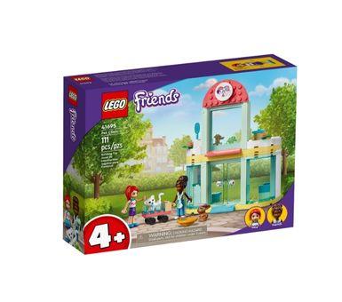 LEGO. Unikitty Cloud Car. Contiene: 126 piezas Recomendado para niños mayores de 5 años.