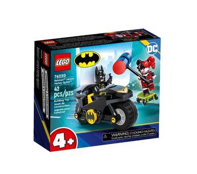 LEGO. Chicas Superpoderosas: Bubbles Contiene: 144 piezas. Recomendado para niños mayores de 6 años.