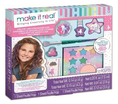 Juguete. Pintura y arte de uñas de sirena brillante. Contiene: 3 bolígrafos de uñas, decoraciones de uñas, pegatinas de uñas, limpiador de puntas de bolígrafo de uñas. Recomendado para + de 8 años.